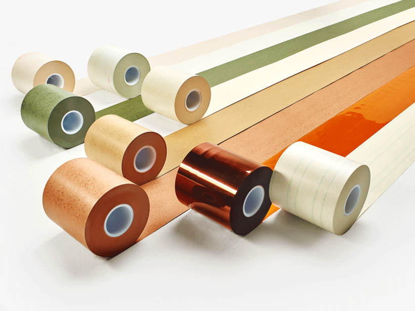 SynTherm® Insulating material