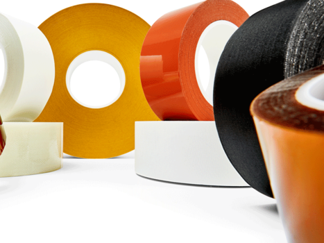 SynTape® Elektrical Adhesive Tapes