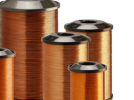 SHWire Premium Winding Wires, materials for winding